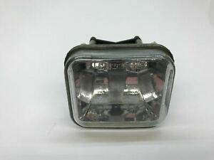 LAMBORGHINI DIABLO FACTORY FRONT FOG LAMP LIGHT OEM 006329688