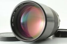 【EXC+5】 Minolta New MD 135mm f/2 NMD Lens For MC MD Mount From JAPAN #884