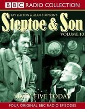 Soundtrack - Steptoe & Son, Vol. 10 (Sixty Five Today/Original , 2002)