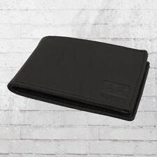 Billabong kleines Portmonnaie Revival Flip Wallet schwarz Geldbörse Geldbeutel