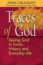"""Tracce di Dio HB: vedere Dio in """"Torah"""", storia e vita quotidiana, Neil Gillman,"""