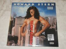 "Record Store Day 2019 Limited Edition Exclusive 12"" Howard Stern Private Parts"