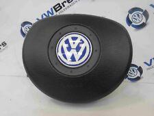 Volkswagen Polo 2003-2006 9N Steering Wheel Airbag