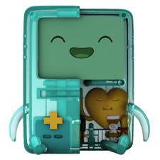 "Mighty Jaxx XXRAY PLUS Jason Freeny Adventure Time BMO Clear Edition 6"" Figure"