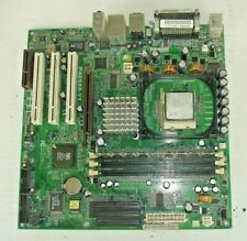 ASUS P4S533-VX MOTHERBOARD WITH INTEL PENTIUM 4 2.60GHZ SL6DX CPU +512MB RAM