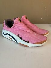 Nike Presto Womens 8 Pink 2001 Read Description
