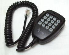 Remote Control DTMF Microphone HM-118TN For ICOM Car Radio IC-2720H 2200H 208H