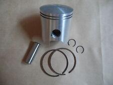 ZT Kolben 2-Ring 37,98 passend für Simson S51 SR50 KR51/2 Barikit ZT-Tuning
