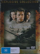 Pearl Harbor - Action / War - NEW DVD