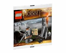 LEGO 30213 - The HOBBIT - Gandalf - Poly Bag Set
