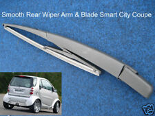 Smooth Rear Wiper Arm & Blade Smart City Coupe 01 to 04