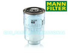 Mann Hummel OE Quality Replacement Fuel Filter WK 828 x