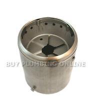 RIELLO combustione Head Blast Tubo T1 3002507 (rbs146)