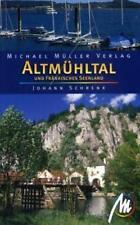 Sachbücher über Bayern im Taschenbuch-Reisen aus Deutschland