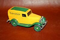 "Collectible Ertl Die Cast 1932 Ford ""Montgomery Ward"" Coin Piggy Bank"