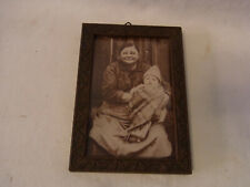Antique German Picture Frame ca.1900 #S