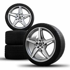 19 20 Zoll Felgen Mercedes Benz AMG GT & S C190 R190 Winterreifen Winterräder