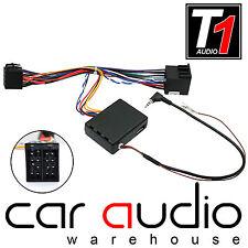 Peugeot 307 2002-2005 PIONEER Car Stereo Steering Wheel Interface Stalk Adapter