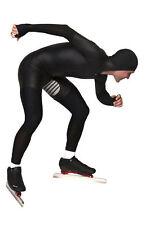 Edge Long Track speed skates SKINSUIT rubber