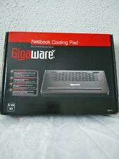 Netbook Cooling Pad Giga Ware Fan Compact
