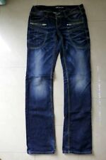 M.O.D. Miracle of Denim Jeans, HANNAH NOS, Algiers Blue, Gr. 31/34