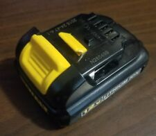 Brand New Dewalt 12v Lithium Ion Battery DCB120