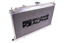 SKUNK2 Radiator Alpha 88-91 Honda Civic/CRX EF MT