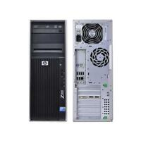 HP Z400 PC Intel Xeon W3550 3.07GHz /12GB DDR3/500GB/512M VIDEO CARD/WIN7 Pro 64