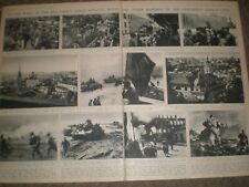 Photo article Wwii Russia advances Minsk and other areas 1944 ref Ap