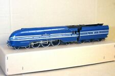 DJH KIT CONSTRUIT O CALIBRE LMS BLEU 4-6-2 COURONNEMENT CLASSE LOCOMOTIVE mq