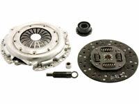 Fits 2004-2005 BMW 645Ci Clutch Kit LUK 28277XX 4.4L V8