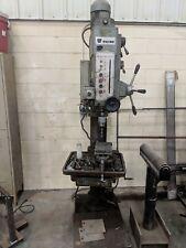 "Wilton 2403 Single Spindle Direct Drive Geared Head Drill Press 28"""