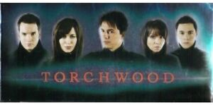 TORCHWOOD TRADING CARDS singles