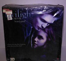 Twilight The Movie Complete Board Family Game Collectible Memorabilia 2009