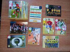 PANINI FIFA World Cup 2006 German Trading Cards - Various Cards - 1
