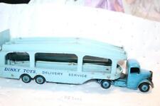 dinky toys delivery service semi [ DI 2612 ]  TRAINGIRL13