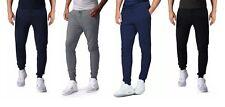 Pantalone Tuta Uomo Sportivo Fitness Basic Casual Autunno Primavera Estate W1275