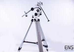 Celestron Omni CG-4  XLT Equatorial Telescope Mount & Polarscope