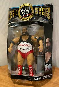 WWE Classic Superstars Earthquake Neu
