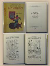 Harbeck Hamburg 1997 Landeskunde Geografie Ortskunde Deutschland Hansestadt xy