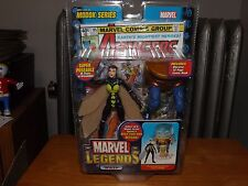 "MARVEL LEGENDS MODOK SERIES, WASP, 6"" FIGURE, NEW IN PACKAGE, 2006"