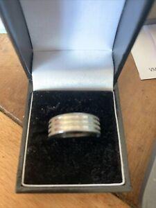 Large Mens Ring