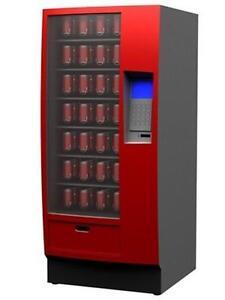 Soda Snack Vending Machine BUSINESS PLAN COMBO PACK New