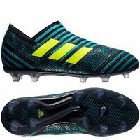adidas Junior Nemeziz 17+ 360 Agility FG Football Boots RRP £160 S82411