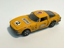 POLITOYS EXPORT ISO GRIFO N 553 1/43