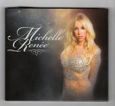 (HX848) Michelle Renee, Michelle Renee - 2014 New not sealed CD