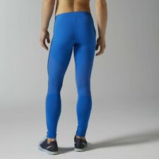 Womens Reebok RCF Crossfit Compression Stripe Tight Leggings Awesom Size Small