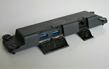 DELL X7HFF Extended Module Port replicator Latitude 12 Rugged Tablet 7202 7212 !