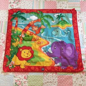 Tiny Love Baby Play Mat Colourful Soft Floor Tummy Time