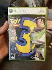 New listing Toy Story 3 (Microsoft Xbox 360, 2010) complete in box.